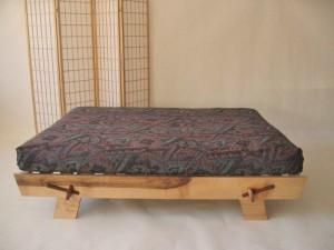 amazing asian platform bed. Oriental Platform Bed  Futon Designs